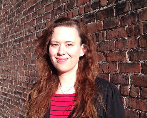 Caitlin Frumerie