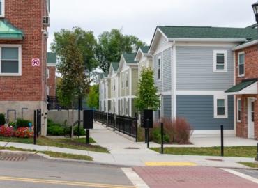 Housing and Community Development