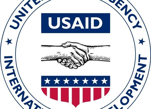 U.S. AGENCY FOR INTERNATIONAL DEVELOPMENT