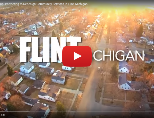 Video: Flint Service Delivery Redesign