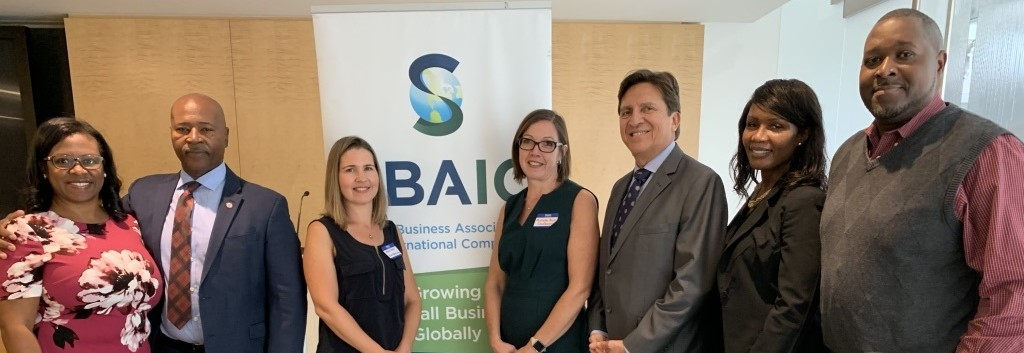 USAID Congratulates Cloudburst on Award of a Small Business Applied Research Contract