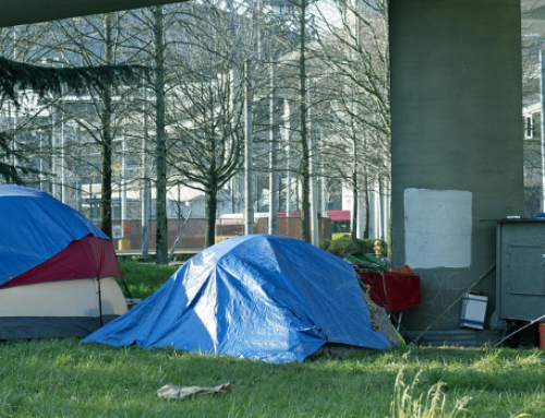 Protecting People Experiencing Homelessness During COVID-19